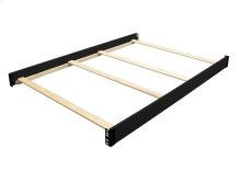 Wood Bed Rails (0050) - Black (001)