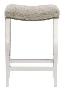 Thorpe Bar Stool in #44 Antique Nickel