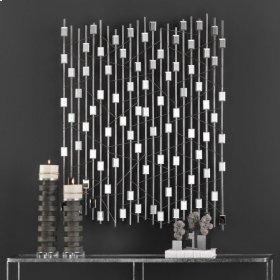 Iker Mirrored Wall Decor