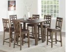 "Saranac 5PC Set, T:59.5""x36"" x36"" S:17.5""x20.5""x41"" Product Image"
