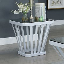 Winnie End Table