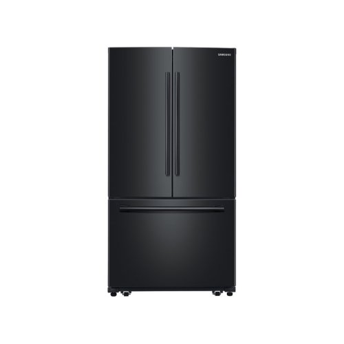 Rf261beaebc In Black By Samsung In Glenside Pa 26 Cu Ft French