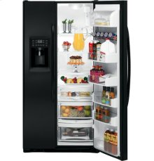 GE Profile ENERGY STAR® Counter-depth 24.6 Cu. Ft. Side-by-Side Refrigerator