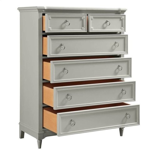 Clementine Court Spoon Chest