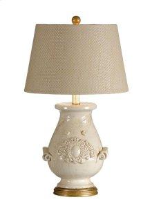 Dauphine Lamp