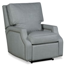 Benjamin Motorized Recliner