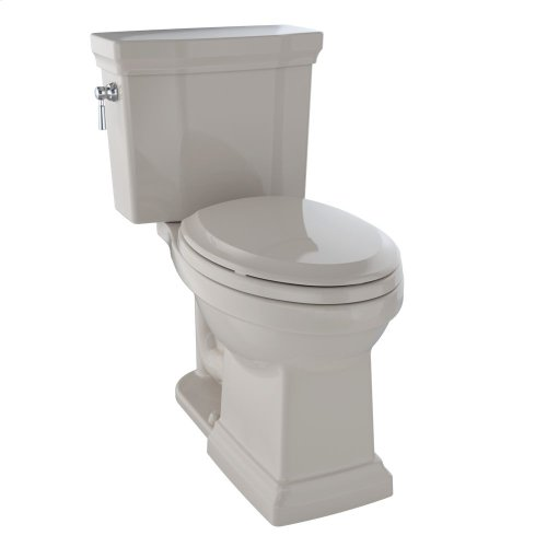 Promenade II Two-Piece Toilet 1.28 GPF - Bone