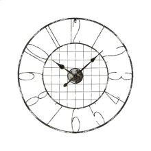 Fleet Street Wall Clock