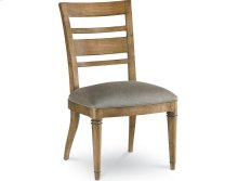Hudson Side Chair (Weatherly)