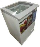 3.5 Cu. Ft. Chest Freezer Product Image