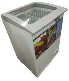 3.5 Cu. Ft. Chest Freezer Product Image