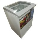 Commercial Convertible Freezer/Refrigerator/Beverage Cooler Product Image
