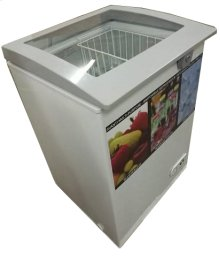 3.5 Cu. Ft. Chest Freezer