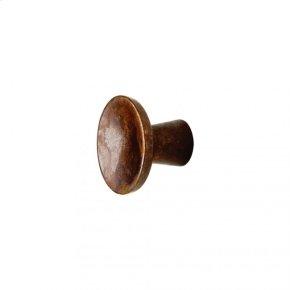 Brut Knob - CK20013 Silicon Bronze Medium