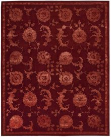 Regal Reg03 Gar Rectangle Rug 7'9'' X 9'9''