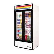 Glass Door Merchandisers - Swing Door Refrigerators