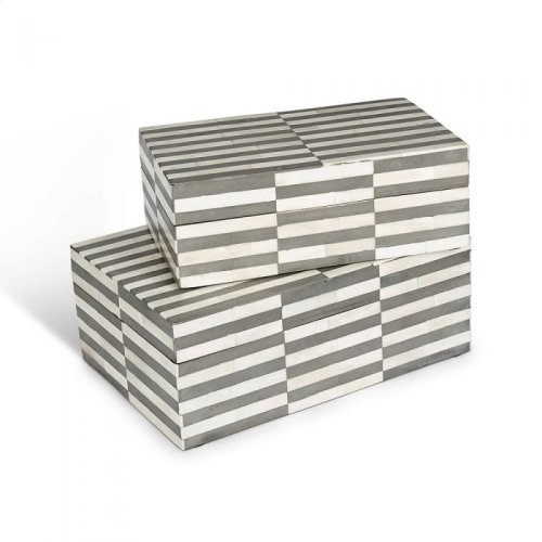 Felicity Bone Boxes