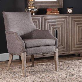 Karson, Accent Chair