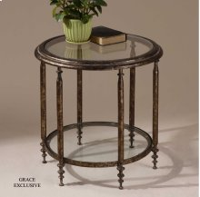 Leilani Accent Table