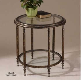 Leilani, Accent Table