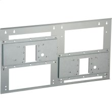 "Elkay Surface Mounting Plate RH 38-1/4"" x 20-1/8"""