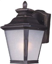 Knoxville LED 1-Light Outdoor Wall Lantern