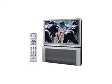 "47"" Diagonal CRT Projection HDTV"