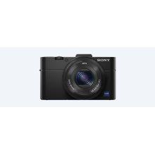 RX100 II Advanced Camera with 1.0 inch sensor