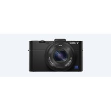 RX100 II Advanced Camera with 1.0 inch sensor