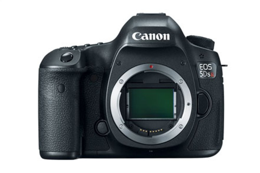 Canon EOS 5DS R Body EOS Digital SLR