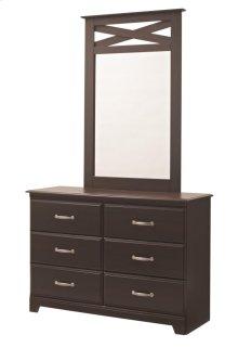 6-Drawer Dresser