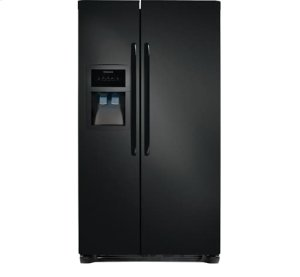 Frigidaire 25.6 Cu. Ft. Side-by-Side Refrigerator