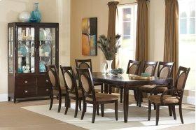 "Montblanc Table 46""x60""x78""x96"" w/ Two 18"" Leaf"