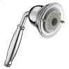 FloWise Traditional 3 Function Water Saving HS - Polished Chrome