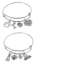 Pet Bracelets (8 pc. ppk.)