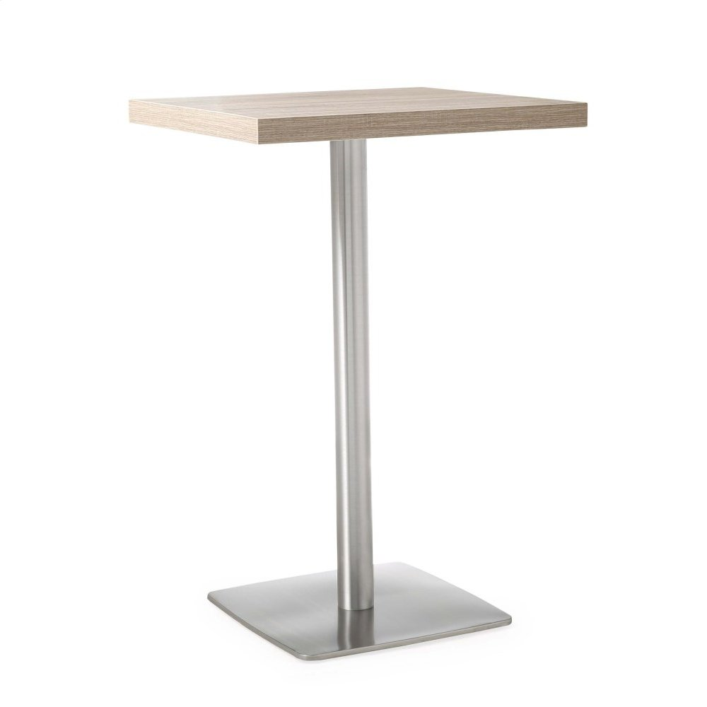 Delancey Bar Table