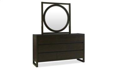 Crosby Street Mirror