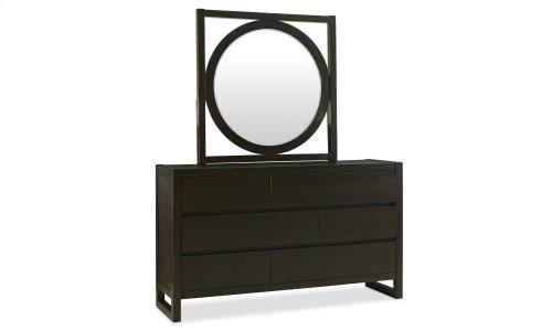 Crosby Street Dresser