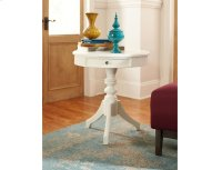 Round Accent Table-kd Product Image