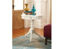 Round Accent Table-kd