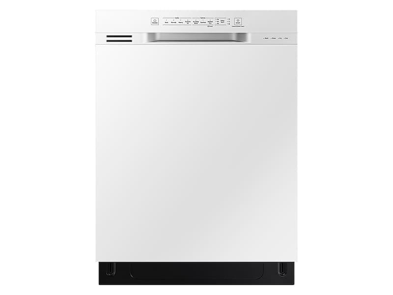 Samsung Front Control Dishwasher With Hybrid Interior