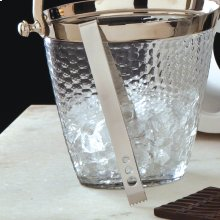 Ice Tongs-Stainless Steel