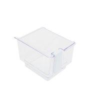 "Ice Bin & Scoop - 5 1/16"" x 9 3/4"" x 7 1/4"" Product Image"