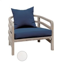 Linley Outdoor Chair Cushions