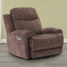 Bowie Range Power Recliner
