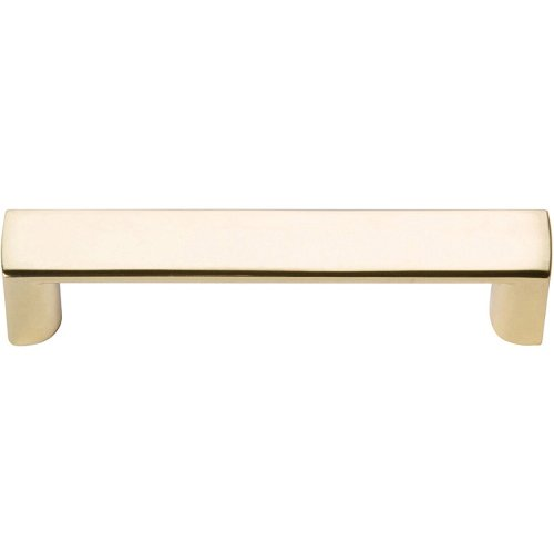 Tableau Squared Handle 2 1/2 Inch - French Gold