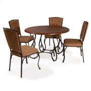 5PC DINING SET Product Image