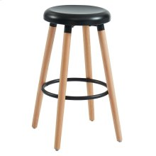 Viva 26'' Counter Stool, set of 2, in Natural