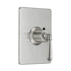 "Monterey Styletherm (R) 3/4"" Thermostatic Trim Only - White"