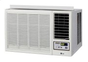 23,500 BTU Heat/Cool Window Air Conditioner with Remote Product Image